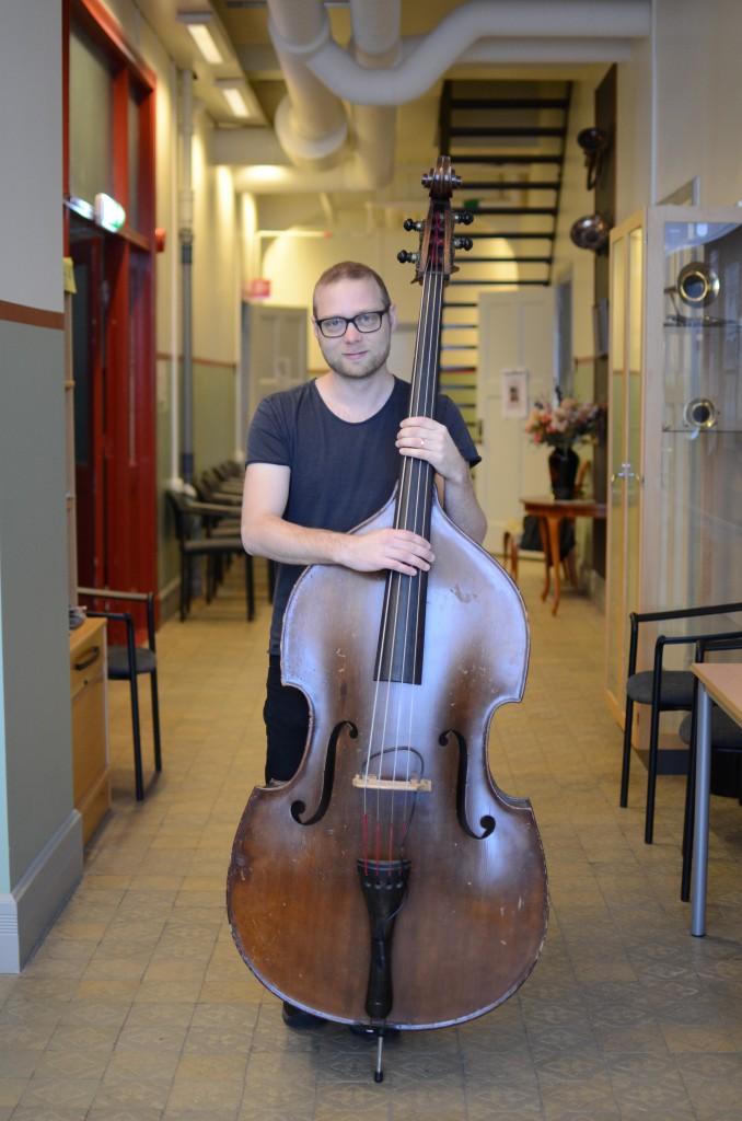 Martin Lindholm 15