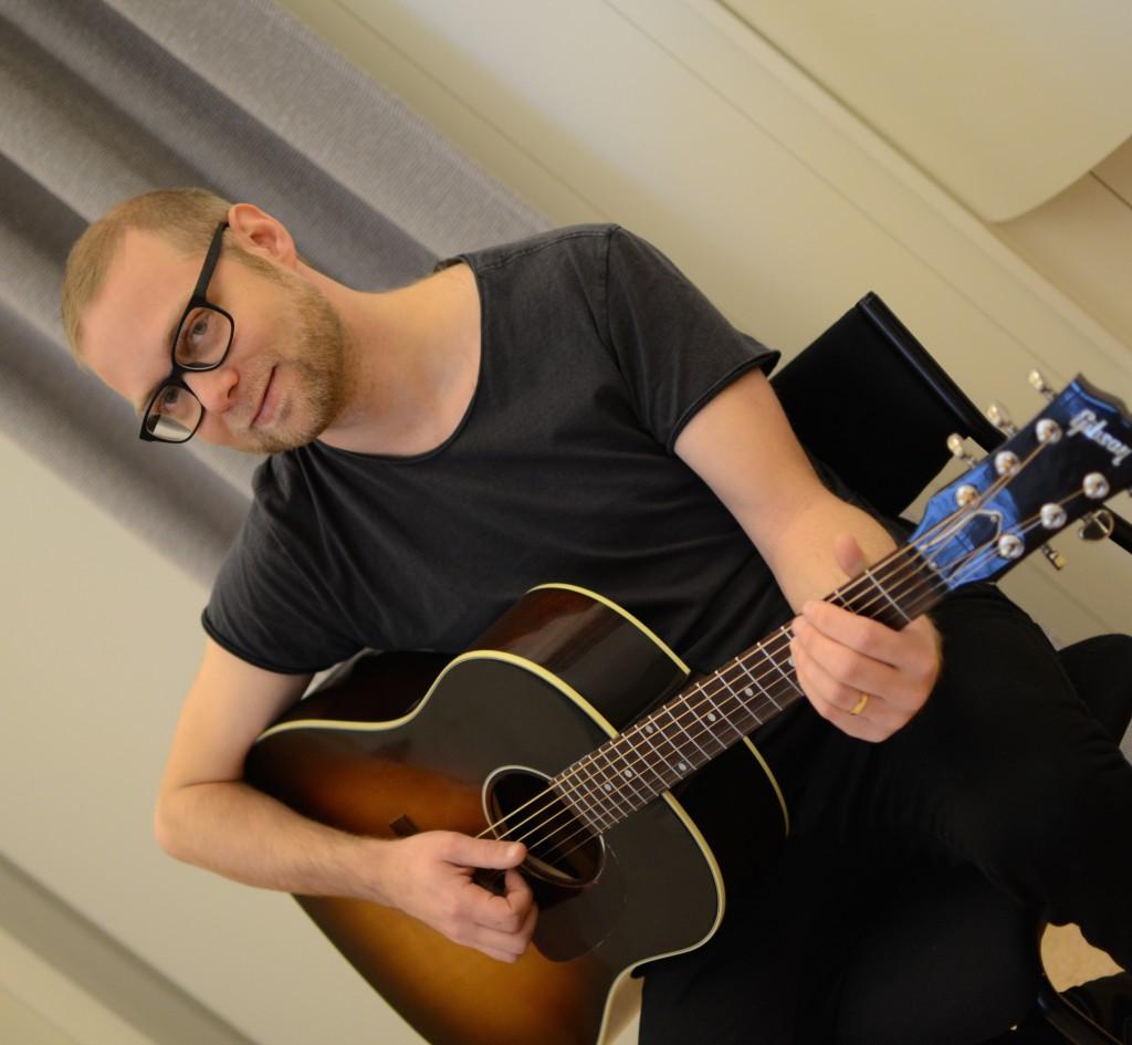 Martin Lindholm 17
