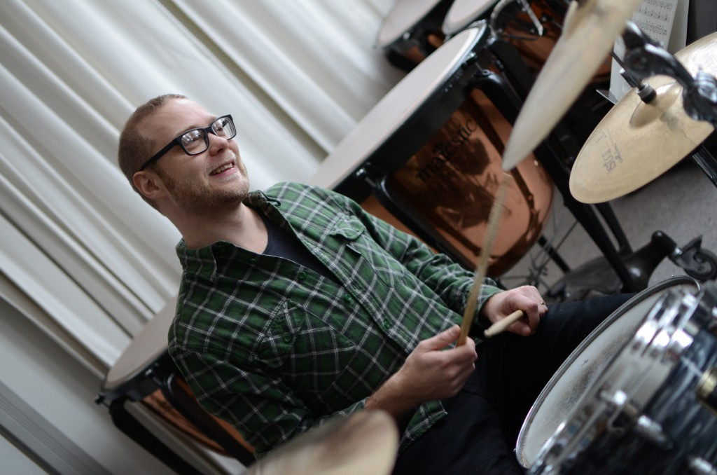 Martin Lindholm 18