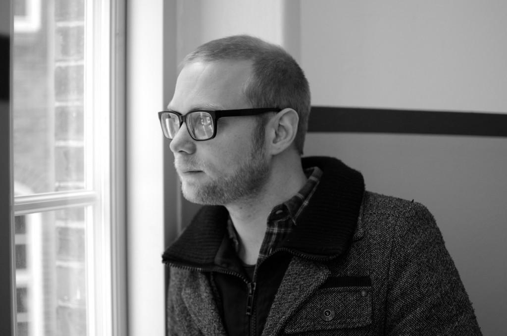Martin Lindholm 19