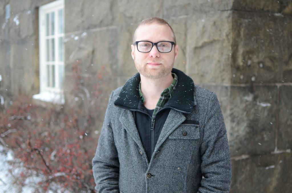Martin Lindholm 20